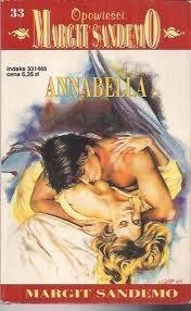 Okładka książki Annabella