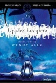 Okładka książki Upadek Lucyfera