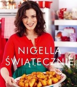 Okładka książki Nigella świątecznie