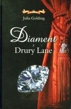 Okładka książki Diament z Drury Lane