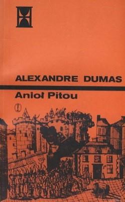 Okładka książki Anioł Pitou - 2 tomy
