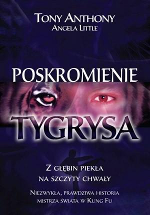 Okładka książki Poskromienie Tygrysa
