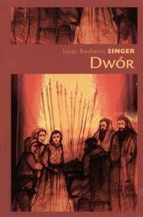 Okładka książki Dwór