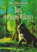 Okładka książki Bari, sy