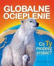Okładka książki Globalne ocieplenie
