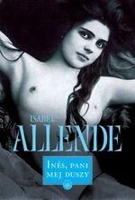 Okładka książki Ines, pani mej duszy