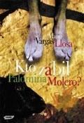 Okładka książki Kto zabił Palomina Molero?