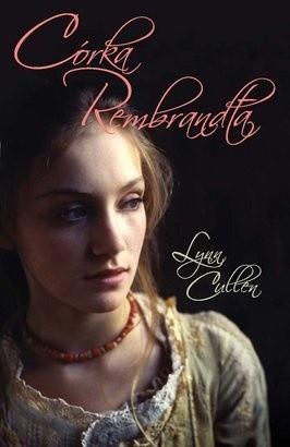 Okładka książki Córka Rembrandta