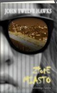 Okładka książki Złote miasto
