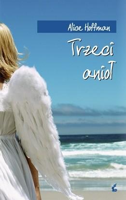 Okładka książki Trzeci anioł