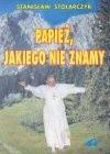 Okładka książki Papież jakiego nie znamy