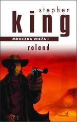 Okładka książki Roland