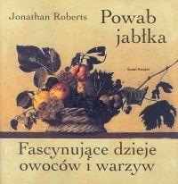 Okładka książki Powab jabłka