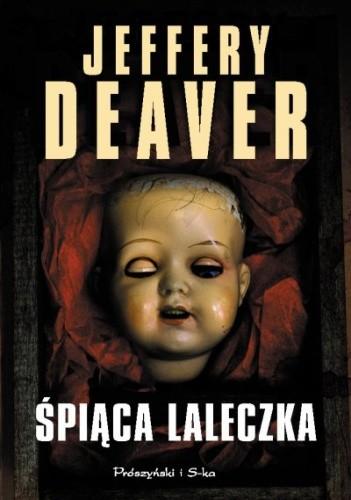 Okładka książki Śpiąca laleczka