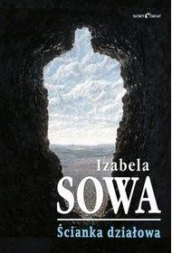Okładka książki Ścianka działowa