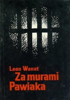 Okładka książki Za murami Pawiaka