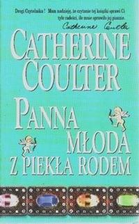 Okładka książki Panna młoda z piekła rodem