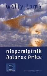 Okładka książki Niepamiętnik Dolores Price