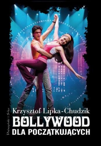 Okładka książki Bollywood dla początkujących