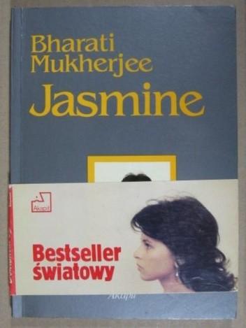 Okładka książki Jasmine