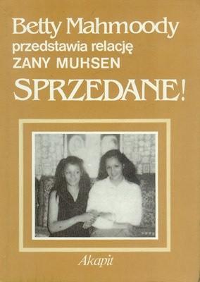 Okładka książki Sprzedane