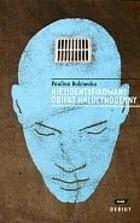 Okładka książki Niezidentyfikowany obiekt halucynogenny