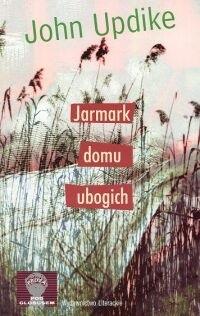Okładka książki Jarmark domu ubogich