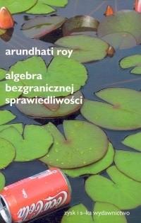 Okładka książki Algebra bezgranicznej sprawiedliwości
