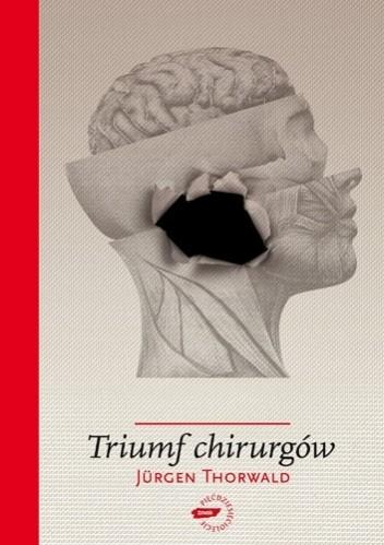 Okładka książki Triumf chirurgów