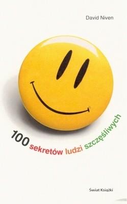 Okładka książki 100 sekretów ludzi szczęśliwych
