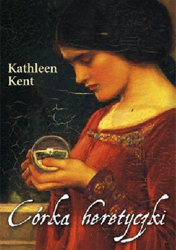 Okładka książki Córka heretyczki