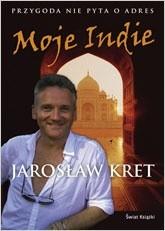 Okładka książki Moje Indie