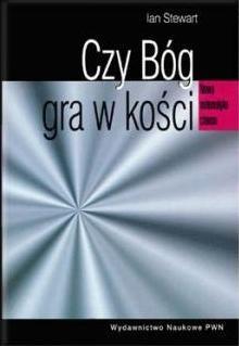 Okładka książki Czy Bóg gra w kości? Nowa matematyka chaosu