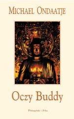 Okładka książki Oczy Buddy