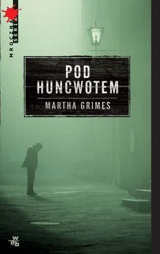 Okładka książki Pod Huncwotem