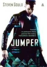 Okładka książki Jumper