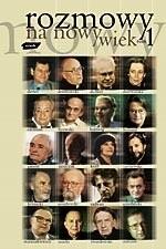 Okładka książki Rozmowy na nowy wiek I