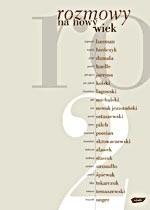 Okładka książki Rozmowy na nowy wiek II