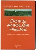 Okładka książki Doire aniołów pełne: Antologia poezji staroirlandzkiej