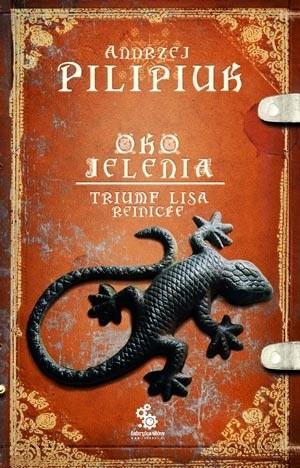 Okładka książki Triumf lisa Reinicke