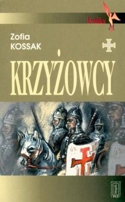 Okładka książki Krzyżowcy