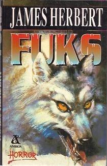 Okładka książki Fuks
