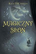 Okładka książki Magiczny Słoń