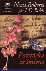 Okładka książki Powtórka ze śmierci