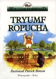 Okładka książki Tryumf Ropucha