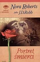 Okładka książki Portret śmierci