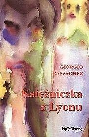 Okładka książki Księżniczka z Lyonu