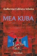 Okładka książki Mea Kuba