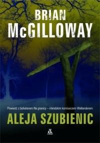 Okładka książki Aleja Szubienic