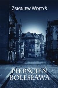 Okładka książki Pierścień Bolesława